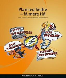 Planlæg bedre - få mere tid