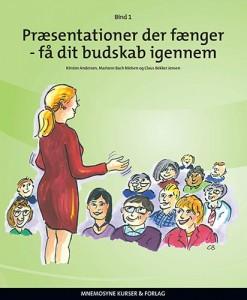 Præsentationer der fænger - få dit budskab igennem
